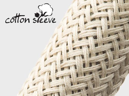 Gaine en coton - Cotton Sleeving